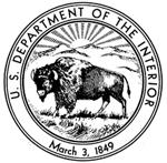 United States Department of the InteriorDepartment Of Interior Seal